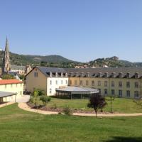 Le 1837, hôtel à Saint-Affrique