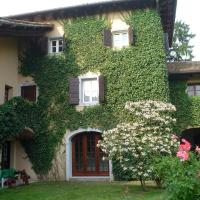 Casa Antica Mosaici, hotel in Trivignano Udinese