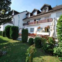 Hotel Gasthof Waldeck – hotel w mieście Oberthulba