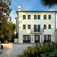 Villa Pace Park Hotel Bolognese, hotell i Preganziol