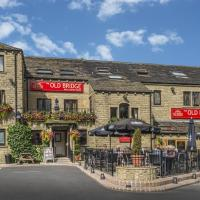 The Old Bridge Inn, Holmfirth, West Yorkshire