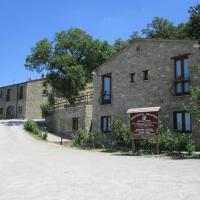 Agriturismo Grotta Dell'Eremita, hotel in Castelmezzano