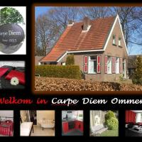 Carpe Diem, hotel in Ommen