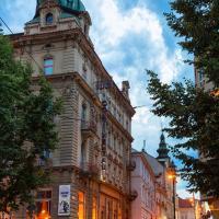 Hotel Continental, hotel v Plzni