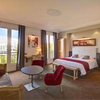 Hôtel Du Midi Paris Montparnasse, hotel a Parigi, 14° arrondissement
