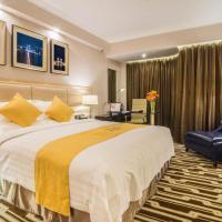 Metropark Hotel Macau, hotel en Macao