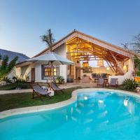 The Bingin Beach Villas' Private Villas