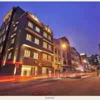 Hotel Bencoolen @ Hong Kong Street (SG Clean, Staycation Approved), hótel í Singapúr