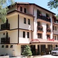 Семеен Хотел Емали 2, хотел в Сапарева баня