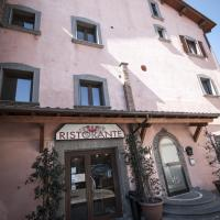 Locanda Dal Sor Francesco, hotell i Vetralla