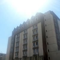 Korkmaz Rezidans, hotel in Kayseri