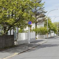 Luxury Apartment Central Reykjavík