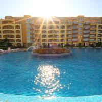 Menada Grand Resort Apartments, хотел в Ахелой