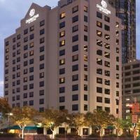 DoubleTree by Hilton Hotel & Suites Jersey City, hotel in Jersey City