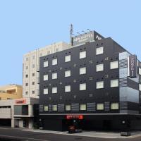 APA Hotel Takamatsu Kawaramachi, hotel Takamacuban