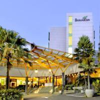 Banana Inn by KAGUM Hotels