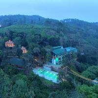 Vythiri Village, hotel in Vythiri