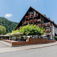 Hotel Krone Sarnen, hotel in Sarnen