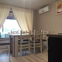 Bora Apartment