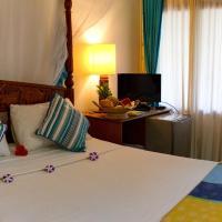 Mangro Hotel, hotel in Diani Beach