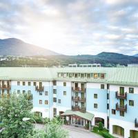 Alphotel Innsbruck, хотел в Инсбрук