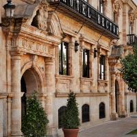 Hotel Rector, hotel in Salamanca