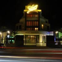 Arle Hotel, hotel in Berdiansk
