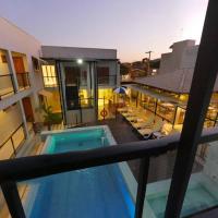 CLH Suites Bonito Centro