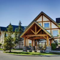 Lakeview Inns & Suites - Okotoks, hotel in Okotoks