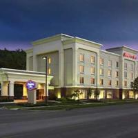 Hampton Inn Ithaca, hotel in Ithaca