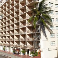 Pearl Hotel Waikiki