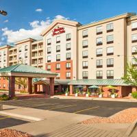 Hampton Inn & Suites Denver-Cherry Creek, hotel in Cherry Creek, Denver