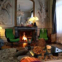 Le Grand Duc, hôtel à Valenciennes