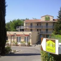 Hotel Bel Alp Manosque、マノスクのホテル