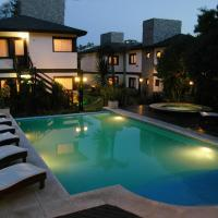 Careyes Villa de Mar & Spa, hotel en Mar de las Pampas