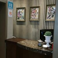 New Arapey Hotel