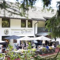 Hotel-Pension zum Paradies, hotel in Willingen