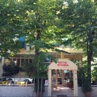 Hotel Athena, hotel in Pesaro