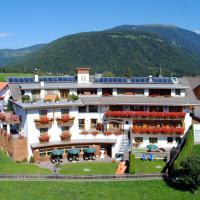 Hotel Alp Cron Moarhof, отель в Вальдаоре