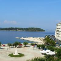 Κωνσταντινούπολις, ξενοδοχείο στην Κέρκυρα Πόλη