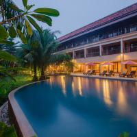 Khaolak Mohin Tara Resort, hotel in Khao Lak