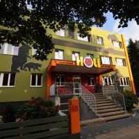HOLI-Berlin Hotel, hotel in Lichtenberg, Berlin