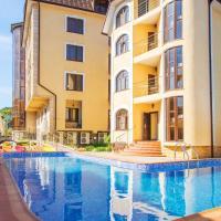 Отель Колизей, отель в Дагомысе