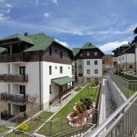Resort Zlatiborski Konaci