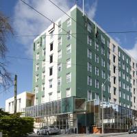 Willis Wellington Hotel, hotel Wellingtonban