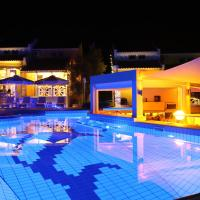 Sea Sun, hotel in Plomarion