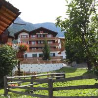 B&B Hotel Alpina