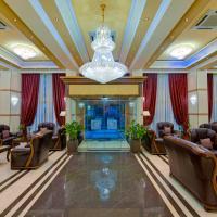 Semeli Hotel, hotel a Nicosia