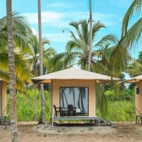 Tayrona Tented Lodge