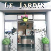 Hotel Le Jardin, hotel in Lens